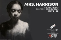 Mrs. Harrison