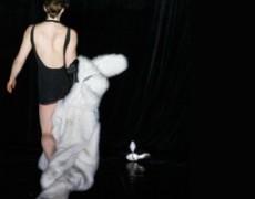 Eleanor Bauer: Big Girls Do Big Things
