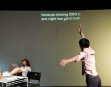 Toshiki Okada: Hot Pepper, Air Conditioner and The Farewell Speech